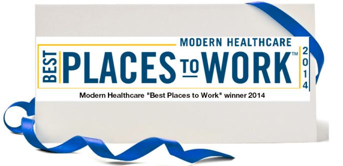 """Modern Healthcare """"Best Places To Work"""" - The Galen ..."""